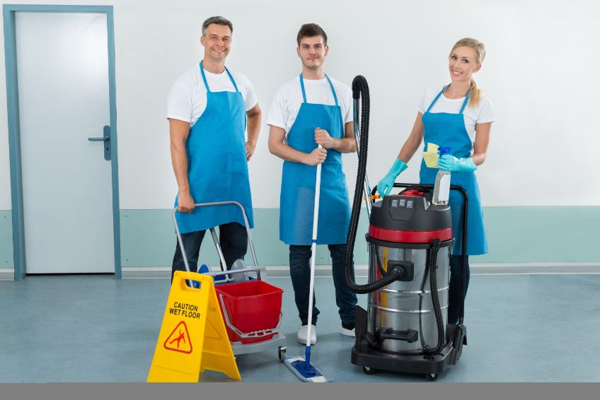 company-for-commercial-cleaning